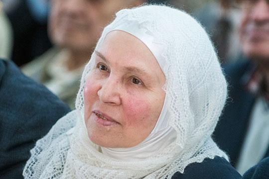 А где Фаузия Байрамова? Пожалуй, это главный вопрос, который задавали себе неравнодушные к татарстанской культуре люди, увидев официальный список претендентов на госпремию им. Тукая
