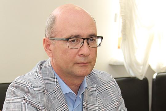Халит Хаертынов:«Первоначально Covid-19 приравняли кособо опасным инфекциям, предполагая, что будет высокая летальность. Нопотом выяснилось, что летальность всреднем непревышает трех процентов»