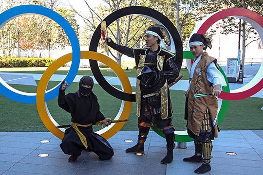 «МОК тянул, надеялись начудо»: коронавирус «перенес» Олимпиаду на2021 год