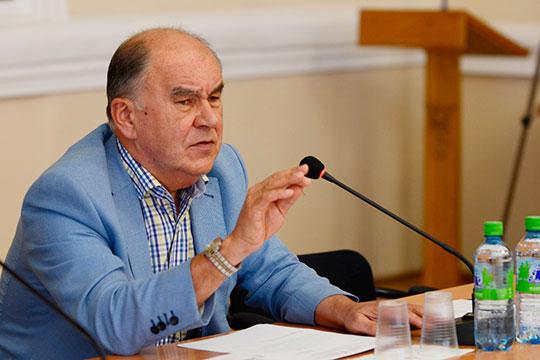 ТПП России считает, что по стране могут закрыться 3 миллиона бизнесов, в которых работает более 8,6 млн человек. Глава татарстанской палаты Шамиль Агеев считает эти оценки «весьма оптимистичными»