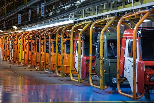 «КАМАЗ импортирует двигатели и комплектующие из Китая, основным поставщиком которого является Weichai Group. Насколько я знаю, Weichai уже полностью возобновил работу и производство»