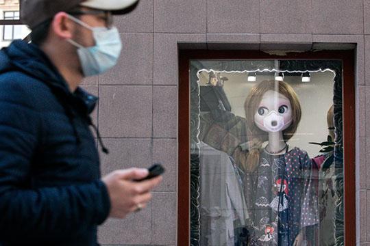 По последним данным, в России коронавирусом Covid-19 уже заболело 658 человек, хотя только сутки назад их число было 495