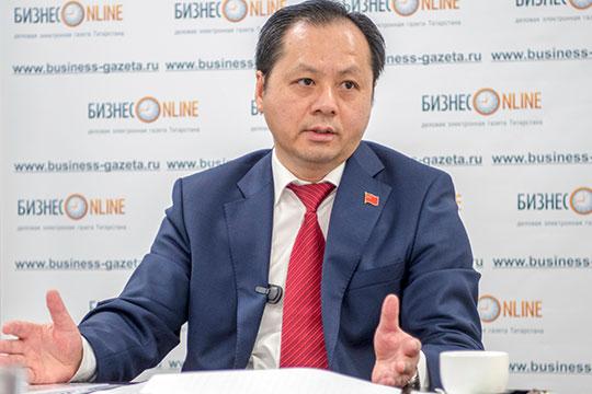 У Инцинь: «Человечество — это сообщество единой судьбы. Борьба с коронавирусом — это общая обязанность всех стран»