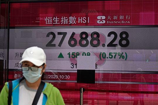 «Эпидемия достаточно сильно повлияла на экономическую деятельность Китая в первом квартале текущего года»