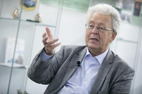 Профессор Катасонов: «ЗаСOVID-19маячит тень Билла Гейтса, или Бойтесь вакцин!»