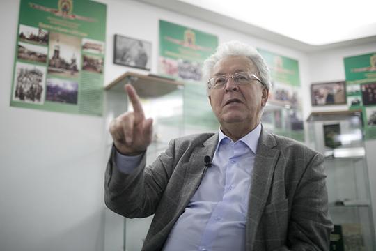 Валентин Катасонов:«Еще одним направлением «благородной» деятельности, всячески педалируемой мировой элитой, является цифровизация всех сторон жизни общества»