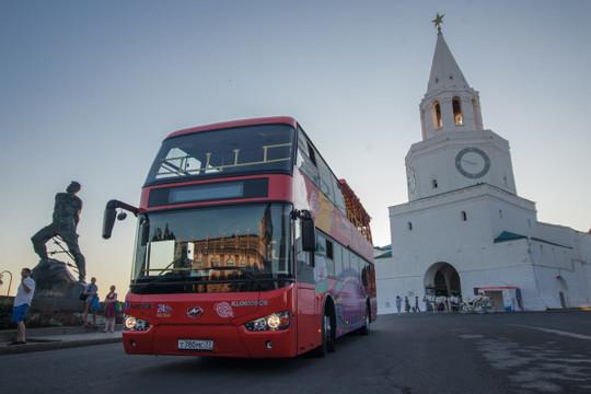 Казань также пока не зазывает к себе туристов. Турпоток в столицу уже упал на 70%, это ощутили на себе загруженные на 5–10% 253 гостиницы