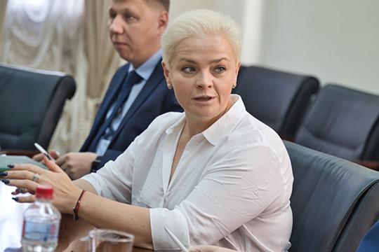 Светлана Барсукова:«Даже при наличии респираторных заболеваний, ккоим относится коронавирус, люди будут иметь желание питаться свежими продуктами»