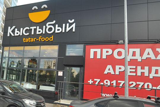 Елена из кафе «Кыстыбый» подняла вопрос о поддержке сферы общепита