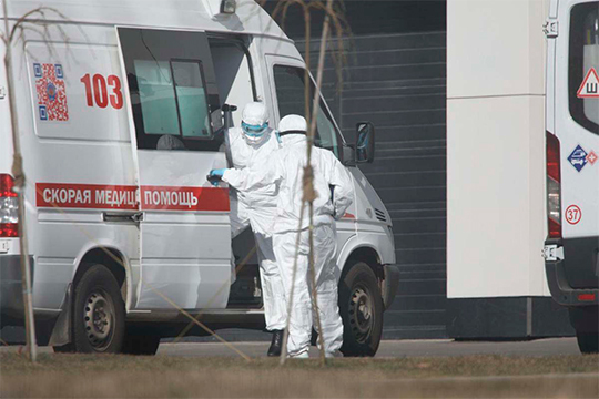«Незыгарь» рассказал, что власти рассматривали несколько вариантов развития ситуациивстране нафоне пандемии, нопрезидент отверг все радикальные сценарии