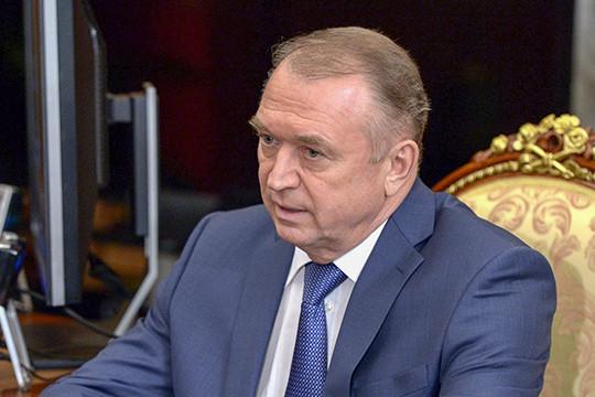 Сергей Катыринобрадовалпредпринимательское сообщество, что принято решение, что «выдача заключения пообстоятельствам форс-мажора для внутренних сделок будут выдаваться ТПП наместах»