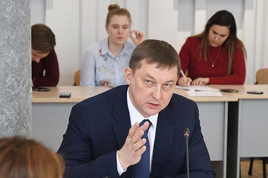 Ильяс Ганиев