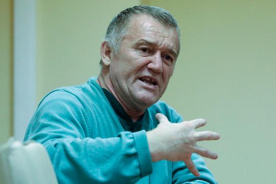 Шамиль Султанов: «Коронавирус расшевелил застоявшуюся над пропастью лавину»