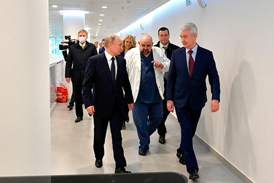 «Владимиру Путину следовалобы предпринять эти меры несколько раньше. Тем более, что мыимеем перед собой некий негативный опыт других стран»
