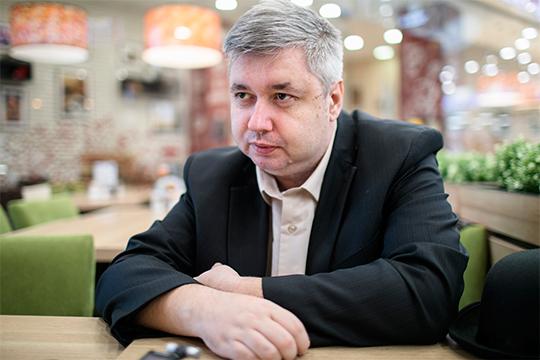 Дмитрий Голубовский:«Сейчас не надо участвовать в чужих играх и войнах, сейчас надо просто остаться в живых»