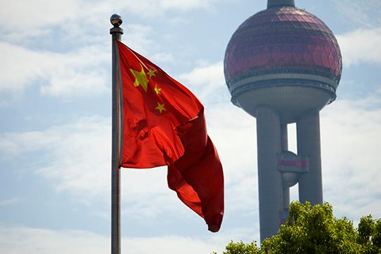«Если мы смотрим на Китай позитивно, то он становится локомотивом для всей мировой экономики. То есть рецессия мировая в любом случае будет, но Китай удержит мир от новой Великой депрессии»