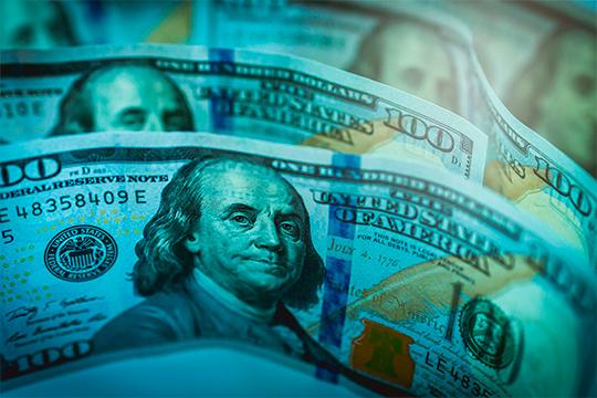 «В США Федеральный Резерв зальет столько триллионов в экономику, сколько надо»