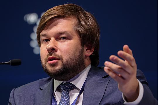 Замминистра энергетики РФ: «Все почему-то ждут банкротства в США как манну небесную»