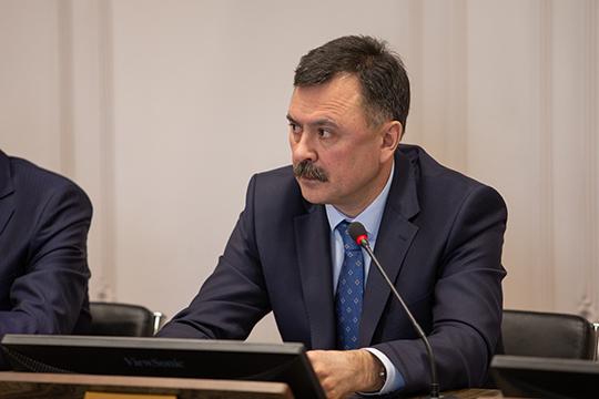 Рустам Гафаров:«Да, пока нет пика заболеваемости иресурсы казанской молодежи могут удовлетворить запросы нуждающихся»