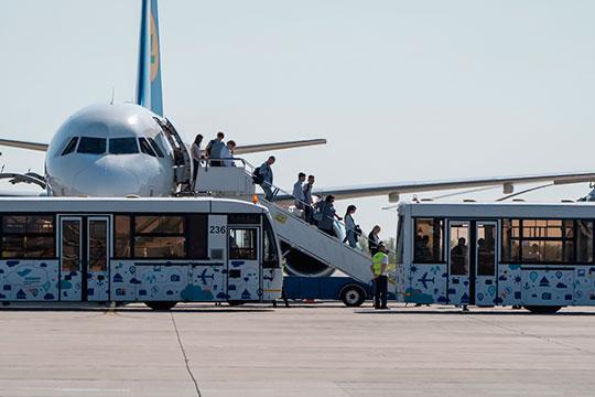 Хотя в медийном пространстве авиаперевозчики все еще сохраняют самообладание, в самой отрасли набирает обороты паника, сообщил с «БИЗНЕС Online» источник в одной из федеральных авиакомпаний