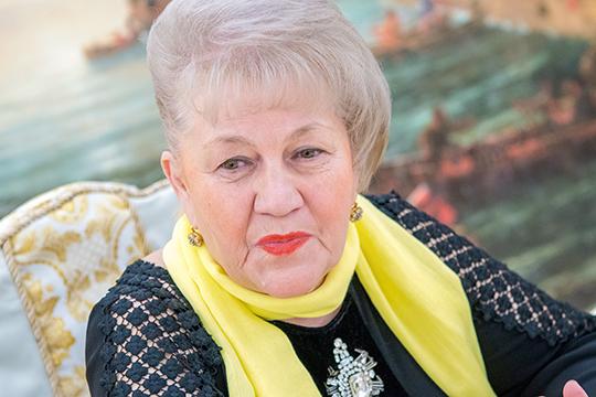 Раиля Шайдуллина — настоящая легенда казанского общепита. В собственности у главы ООО «Ностальгия» пиццерия на «Черном озере», кафе «Кукан», рестораны «Дворянское гнездо» и «Ностальгия»