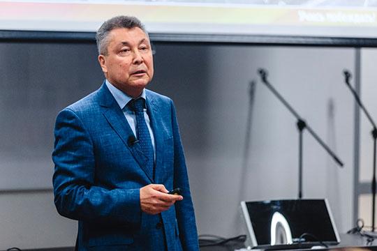 2 апреля на вопросы читателей «БИЗНЕС Online» ответит Юсуп Якубов