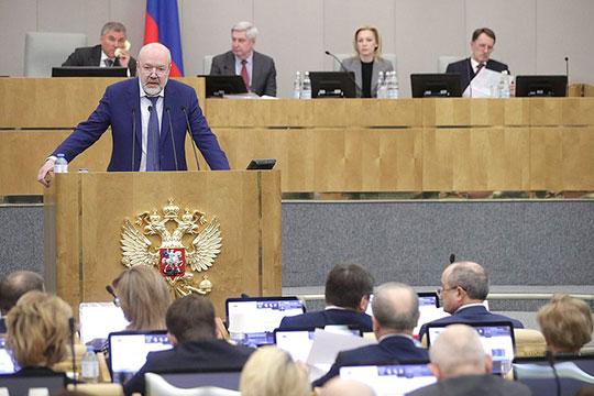 Умышленное заражение приравнено к «хулиганству, терроризму или диверсии», пояснил депутат Павел Крашенниников, а по этим статьям уже предусмотрено соответствующее строгое наказание
