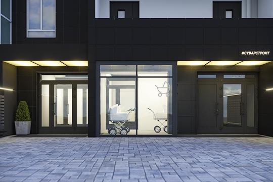 Первые дни «#Суварстроит» онлайн: купить квартиру не выходя из дома уже сейчас