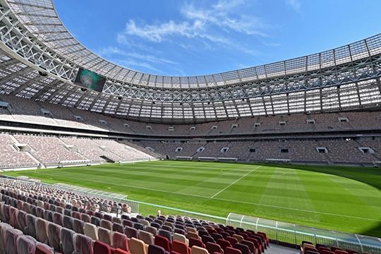 Опыт проектирования универсиадских объектов позволил ГАПу создать проект реконструкции культового стадиона «Лужники»