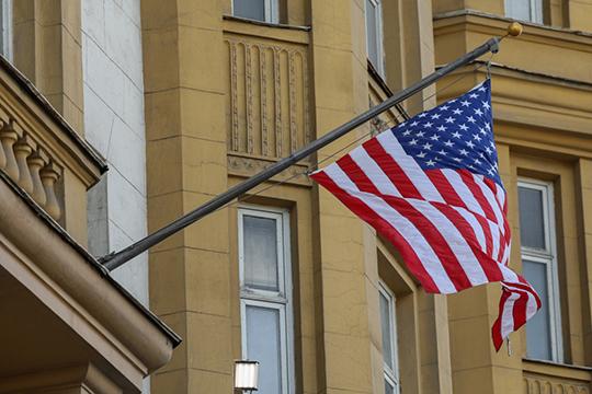 «Работавшие впосольстве США принимали, обрабатывали ипроверяли груды информации, принесенной нашими гражданами (чертежи, фотографии, тексты, технические расчеты итд.)»