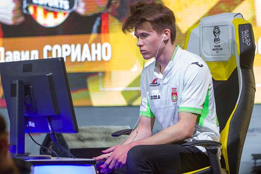 По словам Роберта Фахретдинова (на фото), виртуальный футбол не подвержен договорным матчам