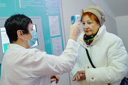 «Насамоизоляции рост обращений –20 процентов»: как коронавирус помогает клиникам выйти вплюс