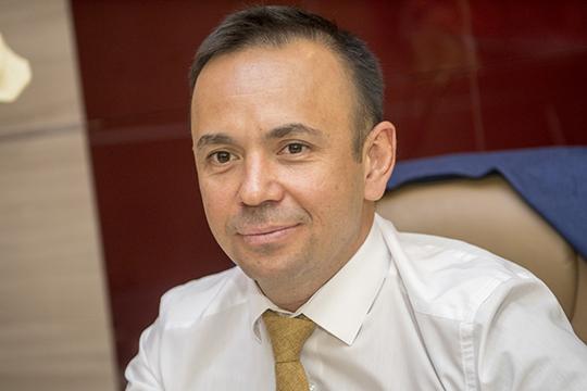 Руслан Абдулнасыров: «Если быть откровенным, мыочень хорошо поторговали вмарте, унас были фантастические продажи, мыпоставили рекорды»