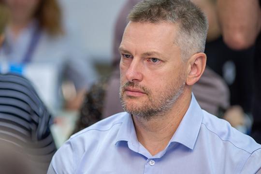 Сергей Акульчев: «Сейчас время мгновенных изменений, такой скорости вообще никогда за мою жизнь не было»