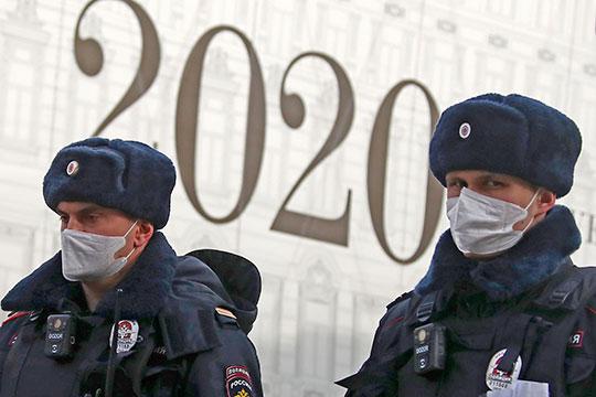 «Это будет такой бесконечный «День города»: «коронавирусные» патрули уже берут людей сотнями