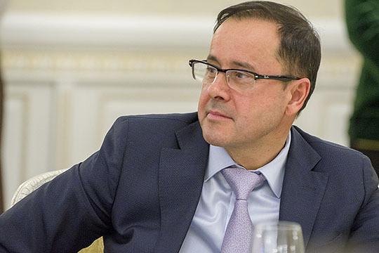 Зуфар Гаязов—одна изсамых крупных фигур ресторанной индустрии республики. Онявляется генеральнымдиректоромодного изкрупнейших холдингов общепита Татарстана «ТатинтерРесторантс»