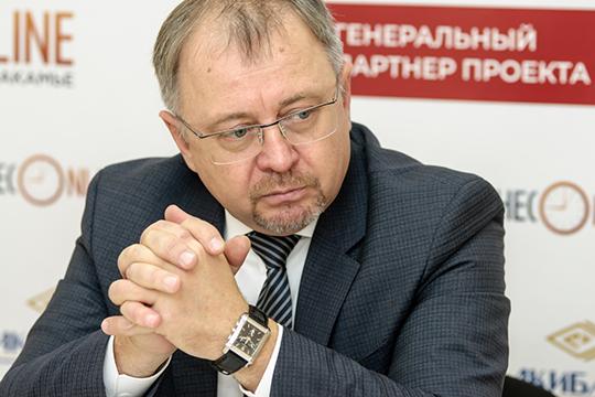 Пословам президента ХК«Челны»Игоря Крюкова, команду распустили неделю назад