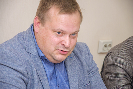 «ИнтерМедиаСервис»Антона Явхутыперешел наудаленный режим работы, отдыхают только тесотрудники, которые были задействованы напроизводстве