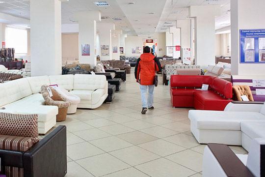«Однозначно, многие в мебельной отрасли окажутся в тяжелом положении»