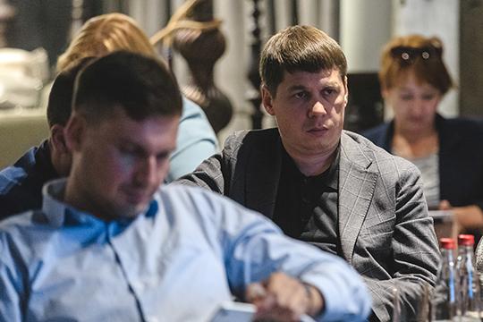 """Шамиль Садыков:«Важно, что львиная доля тиража изданий АО""""Татмедиа""""— это подписка. """"Татарстан почтасы"""" неостанавливает работу, наши подписчики получают наши газеты вовремя»"""