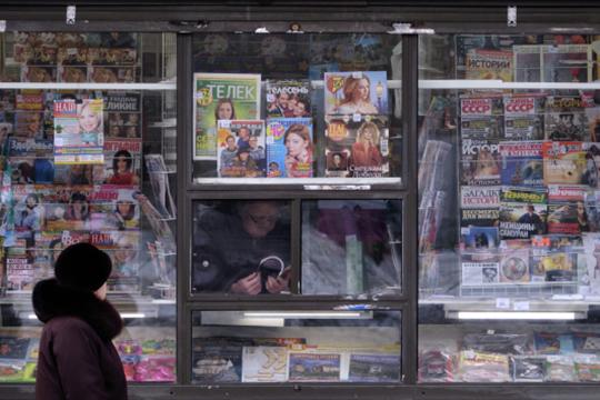 Татарстан, как иряд других регионов, невключил печатные СМИ вперечень товаров первой необходимости. Поэтому торговым объектам соспециализацией «Печать» запретили работать вобычном режиме