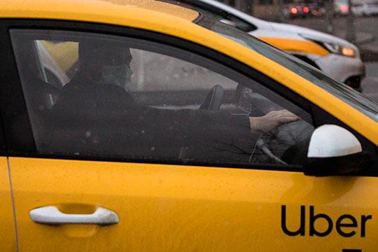 С началом периода всеобщей самоизоляции, доходы таксистов резко снизились — на 20-30%.
