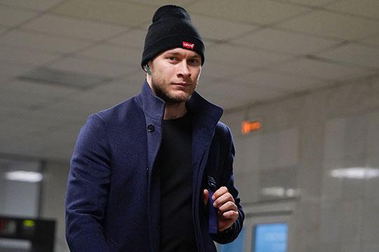 Рафик Якубов вспомнил, что во время сезона одна из самых сложных ситуаций возникла с Владимиром Ткачёвым