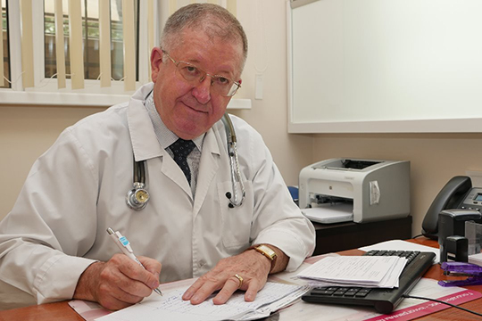 Главный фтизиатр ПФО: «Говорят, что из-за коронавирусанадо чаще мыть руки, – звучит дико!»