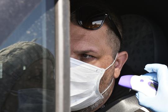 «Намой взгляд, COVID-2019— это обычная гриппозная инфекция, вполне реальная, сотносительно высокой патогенностью идостаточно высоким уровнем смертности, похожая намногих своих предшественников»
