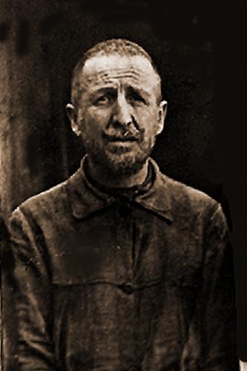 Мухамметшакир Закирович Бигаев