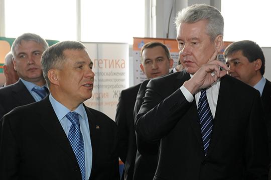 «Команда Минниханова действует технологично»: топ-10 губернаторов-вирусоборцев
