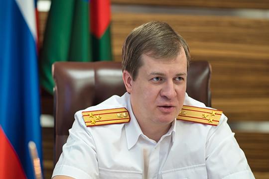 Валерий Липский:«Так получилось, что уменя специализация— это главы районных исельских администраций, депутаты»