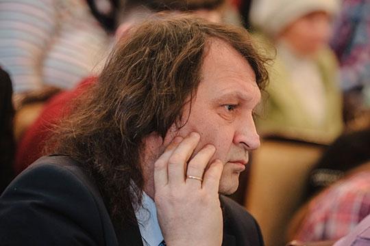 Павел Шмаков: «У нас и так рабочий год до 15 июня. И с начала августа мы снова работаем»