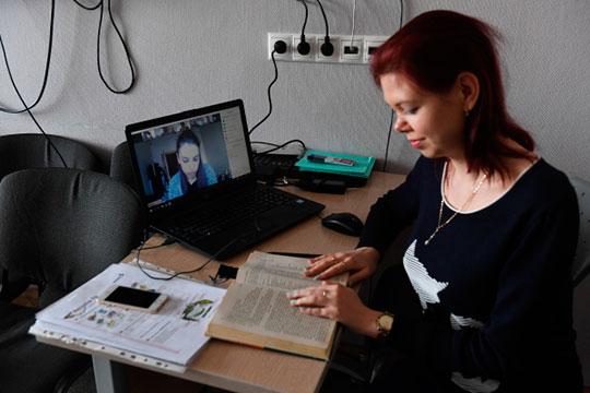 6 апреля школьники Татарстана, как и всей остальной России, приступят к «дистанту»
